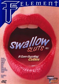 "Adult entertainment movie ""Swallow Sluts"" starring Summer Luv, Stephanie & Sinn. Produced by Ghost Pro Productions."
