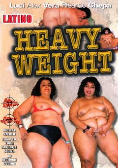 "Adult entertainment movie ""Heavy Weight"". Produced by Sunshine Films."