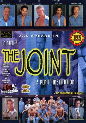 Gay Adult Movie The Joint