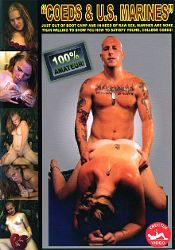 Straight Adult Movie Coeds And U.S. Marines