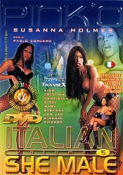 Straight Adult Movie Italian She Male 5