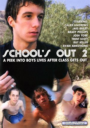 Gay Adult Movie School's Out 2