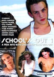 Gay Adult Movie School's Out
