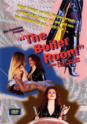 Straight Adult Movie The Boiler Room