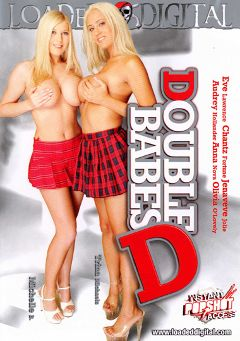 "Adult entertainment movie ""Double D Babes"" starring Trina Michaels, Michelle B. & Olivia O'Lovely. Produced by Loaded Digital."