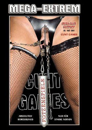 Fotzen Spiele Cunt Games, produced by MEGA-FILM.