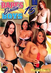Straight Adult Movie Babes Ballin' Boys 15