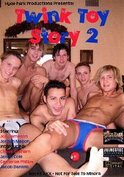 Gay Adult Movie Twink Toy Story 2
