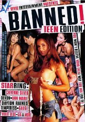 Straight Adult Movie Banned Teen Edition