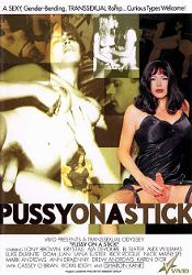 Straight Adult Movie Pussy On A Stick