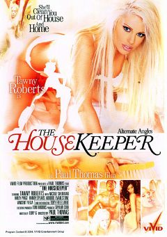 "Adult entertainment movie ""The Housekeeper"" starring Tawny Roberts, Tory Lane & Vincent Vega. Produced by Vivid Entertainment."