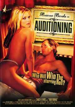 "Adult entertainment movie ""Auditioning"" starring Briana Banks, Jean Val Jean & Tiffany Taylor. Produced by Vivid Entertainment."