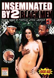 Straight Adult Movie Inseminated By 2 Black Men 5