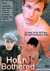 Gay Adult Movie Hot N' Bothered