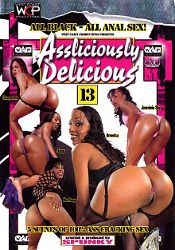 Straight Adult Movie Assliciously Delicious 13