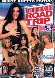 Straight Adult Movie Transsexual Road Trip 5