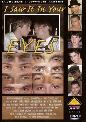 Gay Adult Movie I Saw It In Your Eyes