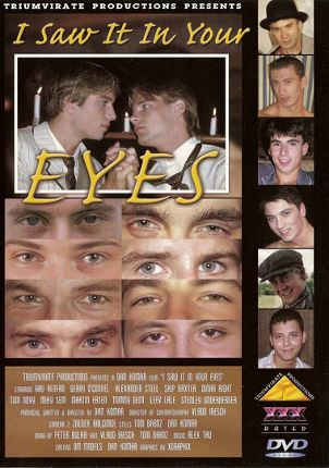 Gay Adult Movie I Saw It In Your Eyes Part 2