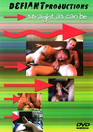 Gay Adult Movie Straight As Can Be