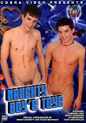 Gay Adult Movie Naughty Boy's Toys