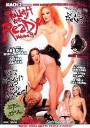 """Featured Studio - Supercore presents the adult entertainment movie """"Rough And Ready 3""""."""