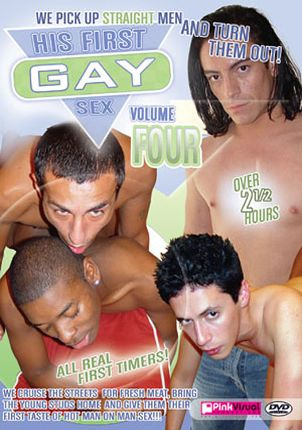 Gay Adult Movie His First Gay Sex 4