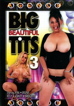 "Adult entertainment movie ""Big Beautiful Tits 3"". Produced by The Agency."