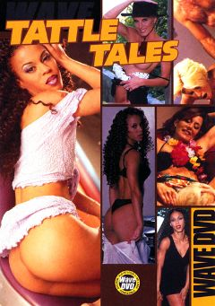 "Adult entertainment movie ""Tattle Tales"" starring Heather Hunter, Raven Mccall & Julie Rage. Produced by Vivid Entertainment."