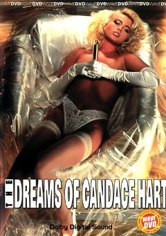 "Adult entertainment movie ""The Dreams Of Candace Hart"" starring Carolyn Monroe, Rianna Dawn & Cole Stevens. Produced by Vivid Entertainment."
