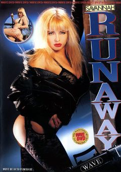 "Adult entertainment movie ""Runaway"" starring Tara Collins, Savannah & T.T. Boy. Produced by Vivid Entertainment."
