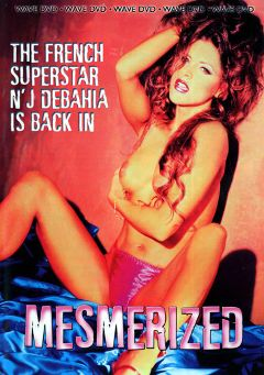 "Adult entertainment movie ""Mesmerized"" starring N'J De Bahia, Sergio & Nici Sterling. Produced by Vivid Entertainment."