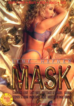 "Adult entertainment movie ""Mask"" starring Lene Hefner, Lacy Rose & Sierra. Produced by Vivid Entertainment."