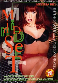 "Adult entertainment movie ""Mindset"" starring Melissa Hill, E.Z. Ryder & Felecia Danay. Produced by Vivid Entertainment."
