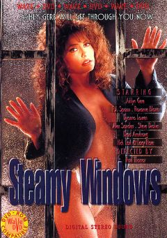 "Adult entertainment movie ""Steamy Windows"" starring Ashlyn Gere, Lacy Rose & P.J. Sparxx. Produced by Vivid Entertainment."