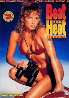 "Adult entertainment movie ""Beat The Heat"" starring Deidre Holland, Heather St. Clair & Patricia Kennedy. Produced by Vivid Entertainment."