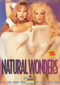 "Adult entertainment movie ""Natural Wonders"" starring Lynden Johnson, Brittany O'Neil & Busty Brittany. Produced by Vivid Entertainment."