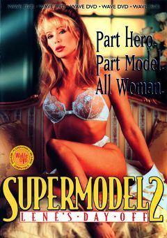 "Adult entertainment movie ""Supermodel 2"" starring Vanessa Chase, Asia Carrera & Kaitlyn Ashley. Produced by Vivid Entertainment."