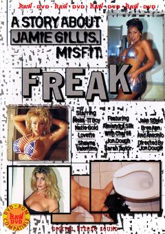"Adult entertainment movie ""Freak"" starring Breanne, Katie Gold & Alexandra Silk. Produced by Vivid Entertainment."