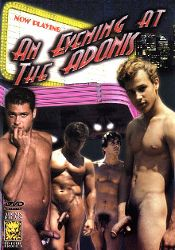 Gay Adult Movie An Evening At The Adonis