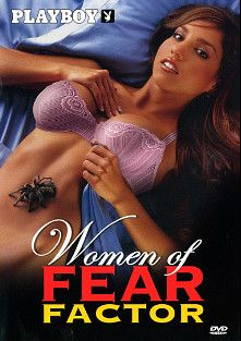 Playboy's Women Of Fear Factor, produced by Playboy.