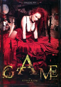 "Adult entertainment movie ""Game"" starring Audrey Hollander, Roxy Jezel & Cassie Young. Produced by Digital Sin."