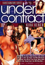 Straight Adult Movie Under Contract:  Kira Kener