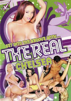 "Adult entertainment movie ""The Real Chelsea"" starring April, Dasha & Chelsea Sinclaire. Produced by Vivid Entertainment."