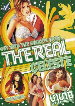 "Adult entertainment movie ""The Real Celeste"" starring Celeste, Nancy Vee & Asia Carrera. Produced by Vivid Entertainment."