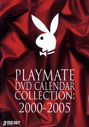 Straight Adult Movie Playmate Calendar Collection: 2003