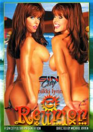 """Featured Studio - Sin City presents the adult entertainment movie """"Reunion""""."""