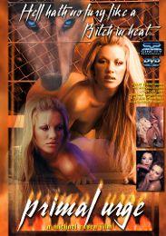 "Featured Studio - Sin City presents the adult entertainment movie ""Primal Urge""."