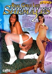 Straight Adult Movie Real Girls Like Shemales 2