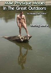 Gay Adult Movie Male Physique Model In The Great Outdoors