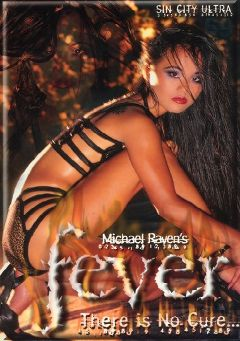 "Adult entertainment movie ""Fever"". Produced by Sin City."